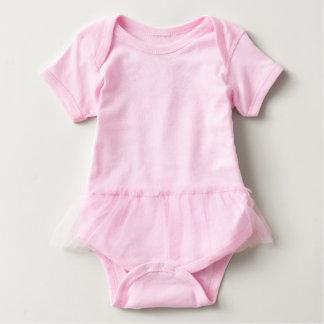 Body Combinaison de tutu de bébé