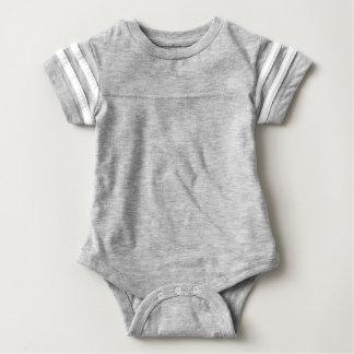 Body Combinaison du football de bébé