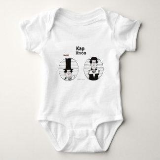 BODY HNOS KAP BABY STRAMPLER