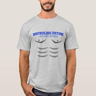 Bodybuilder-Kostüm T-Shirt