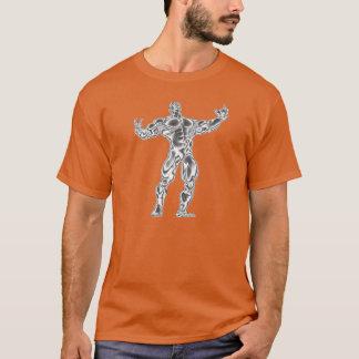 Bodybuilder-Raserei-T - Shirt
