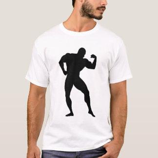 Bodybuilder-Shirt T-Shirt