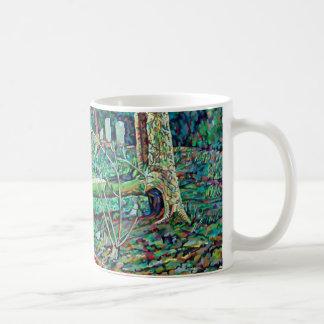Bogen-Graben 2 Kaffeetasse