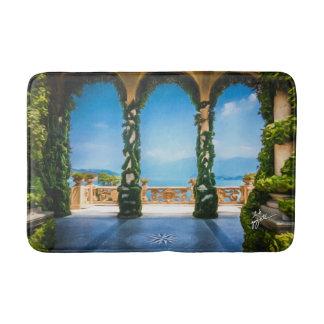 Bögen von Italien elegant Badematte