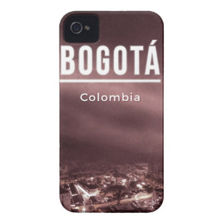 Bogota, Kolumbien Case-Mate iPhone 4 Hülle