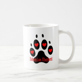 Böhmischer Schäfer Kaffeetasse
