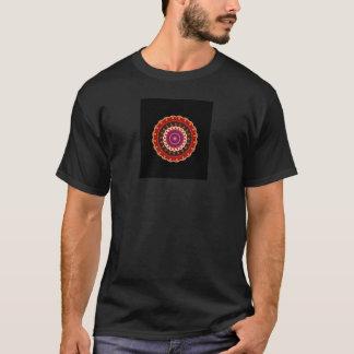 Böhmischer Südweststammes- aztekisches Muster T-Shirt