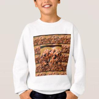 Bohnen-Reis-amerikanische Kochs-gesunder Sweatshirt