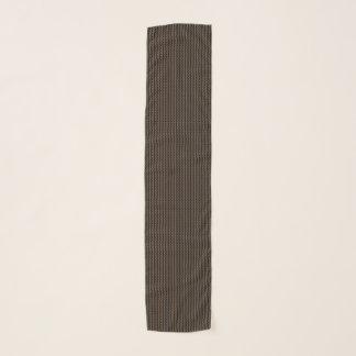 Boho aztekisches Stammes- inspiriertes Schal