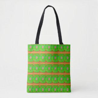 Boho Retro Taschen-Tasche Tasche
