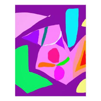 Boîte à musique de communication de culture de soc prospectus 21,6 cm x 24,94 cm