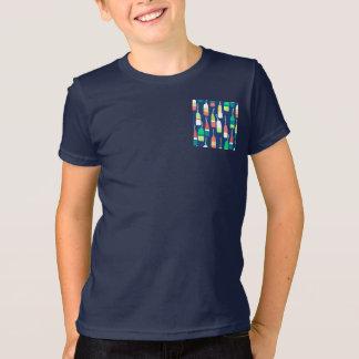 Bojen-Tasche T T-Shirt