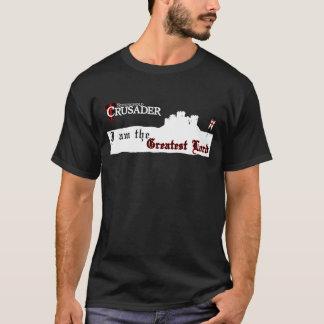Bollwerks-Kreuzfahrer - bestster Lord Black T-Shirt
