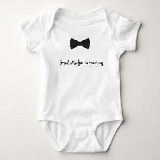 Bolzenmuffin Baby Strampler