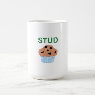 Bolzenmuffin Kaffeetasse