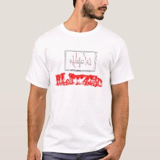 Bombardiert T-Shirt
