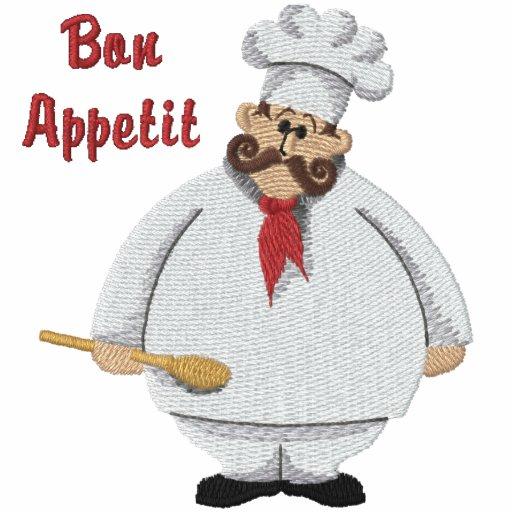 Bon Appetit Koch - fertigen Sie besonders an