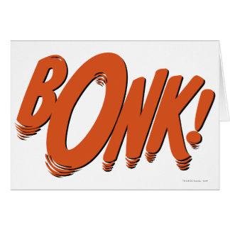 BONK! KARTE