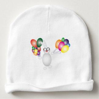 Bonnet Pour Bébé Gentil heureux