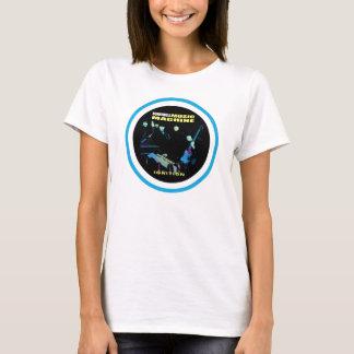 Bonniwell Musik-Maschine: Zündung T-Shirt