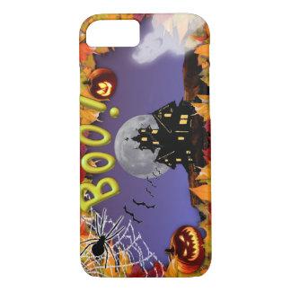 BOO! iPhone 7 Fall iPhone 8/7 Hülle