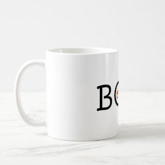 Boo! Kaffeetasse