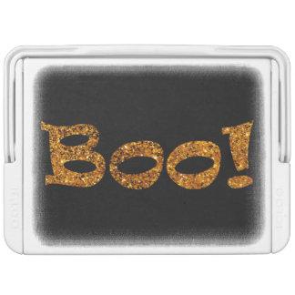 Boo! Kühlbox