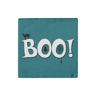 Boo! Stein-Magnet