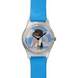 Boogie die Engelchenuhr Armbanduhr