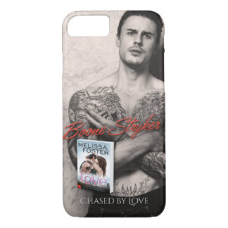Boone Stryker-Wählen einen Telefon-Kasten, iPhone 8/7 Hülle