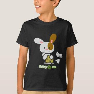 Boony u. Co. Boony pfui dunkle Shirts