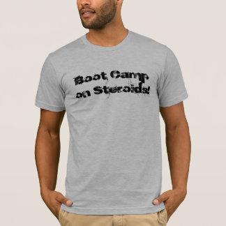 Boot Camp auf Steroiden! T-Shirt