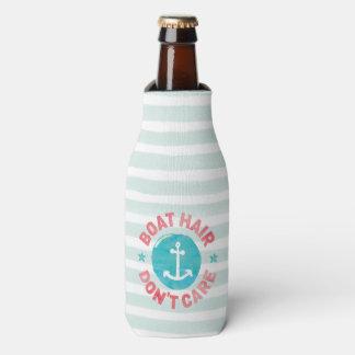 """""""Boots-Haar interessieren sich nicht"""" Flaschenkühler"""