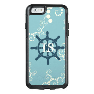 Boots-Rad OtterBox iPhone 6/6s Hülle