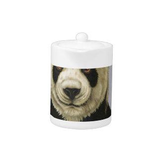 Boozer 4 mit Panda