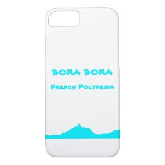 Bora Bora iPhone 7 Hülle