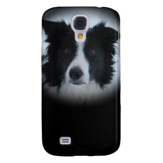 Border-Collie Galaxy S4 Hülle