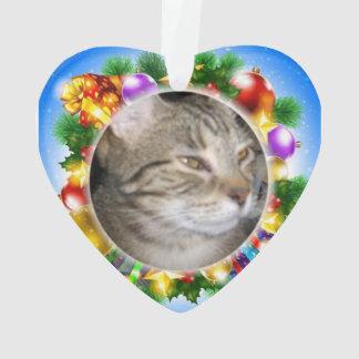 Boris gibt Ihnen sein Herz für Weihnachten