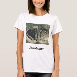 Borobudur Tempel Screnary T-Shirt