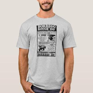 Borrego raue 100 T-Shirt