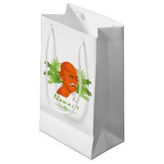 Börse Geschenk Gandhi Kleine Geschenktüte