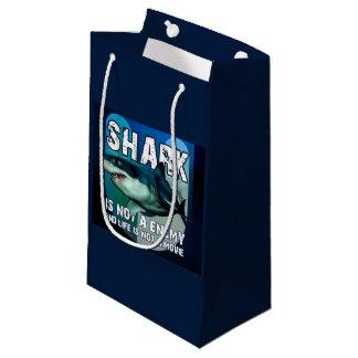 Börse Geschenk Shark Kleine Geschenktüte