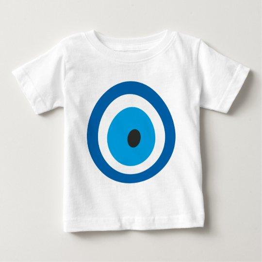 Böser Blick, Nazar, Charme, Glück, Schutz, Baby T-shirt