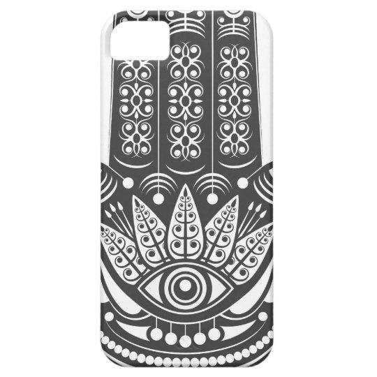 Böser Blick, Nazar, Charme, Glück, Schutz iPhone 5 Case