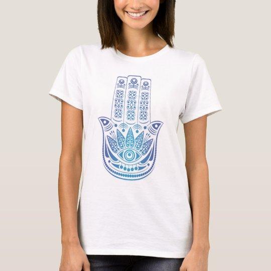 Böser Blick, Nazar, Charme, Glück, Schutz T-Shirt