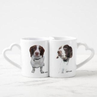 Bossdog Sutter : Tasse de chien