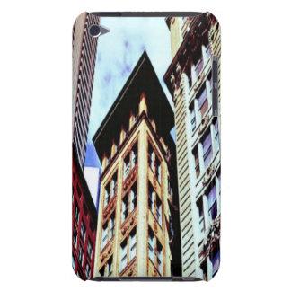 Boston-Gebäude Case-Mate iPod Touch Hülle