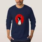 Boston-Umhang-Deutsche Dogge T-Shirt