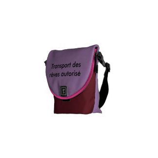 Botensack Kurier Taschen