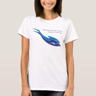 Botschafter der Schlucht Umwelt-EL Capitan T-Shirt